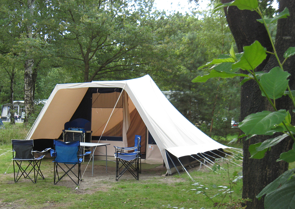 huur all in tent de waard